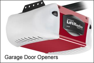 Burlington hamilton door systems ltd for How to choose a garage door opener