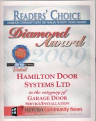 Hamilton-Door-Systems-Ltd-Diamond-Award-2009
