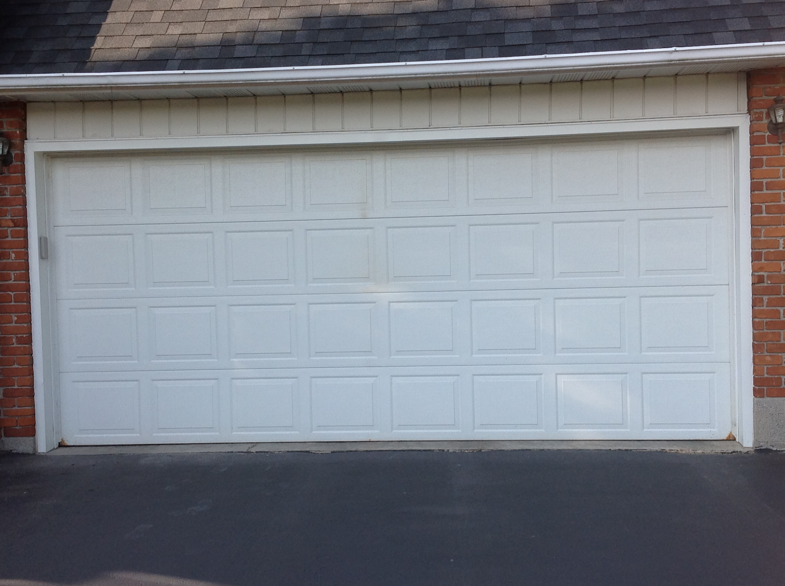 1936 #65463A Residential Garage Doors Hamilton Door Systems save image Garage Doors Systems 35872592