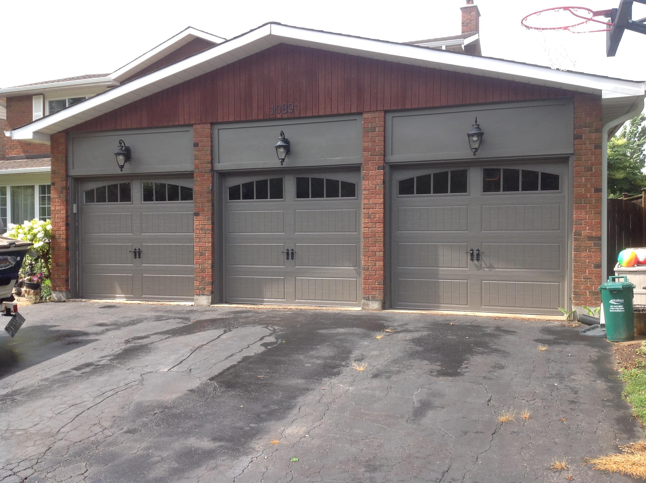 Residential Garage Doors Hamilton Door Systems