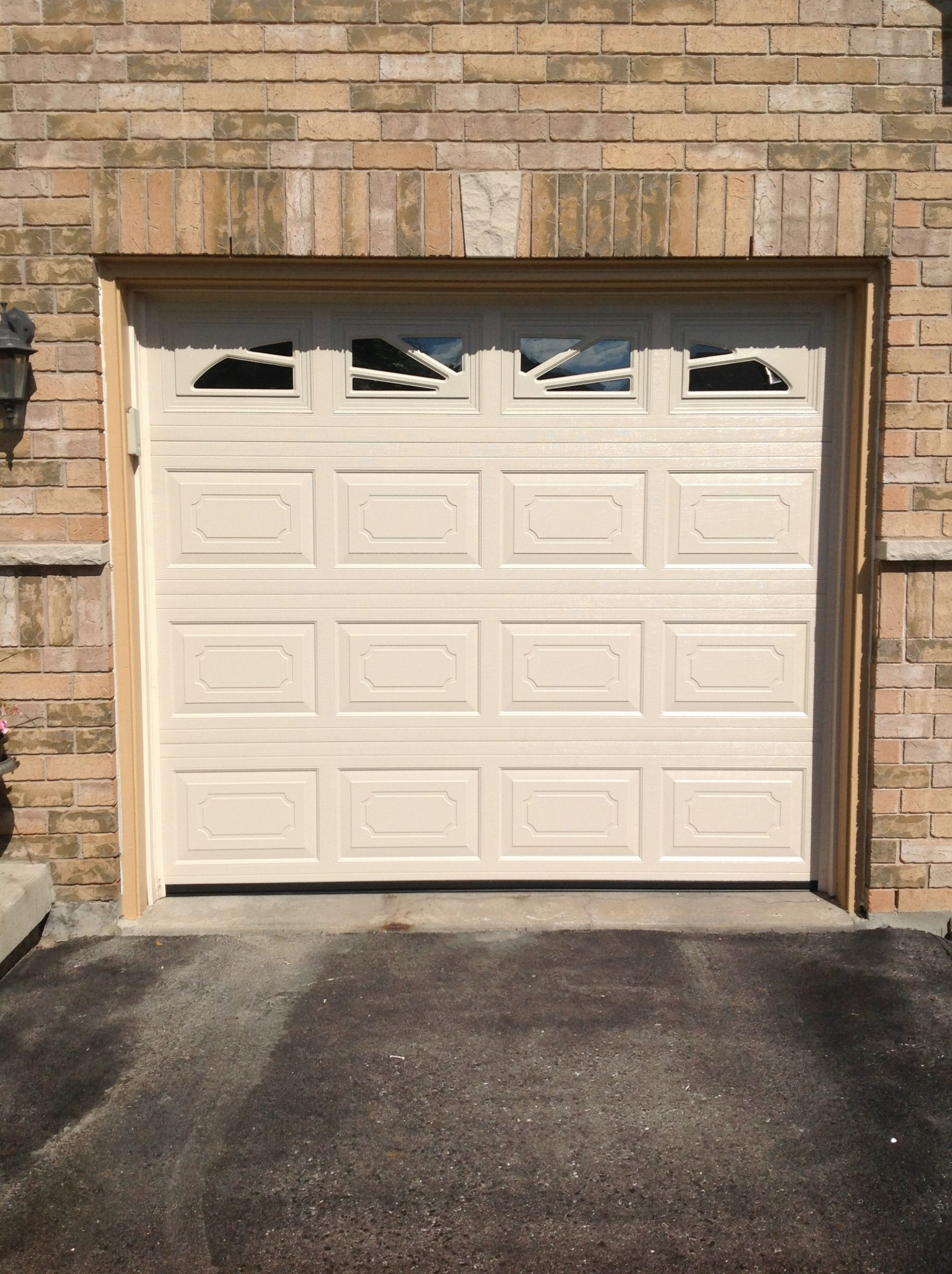 h chi doors c dakota carriage overhead door garage sales murfreesboro i